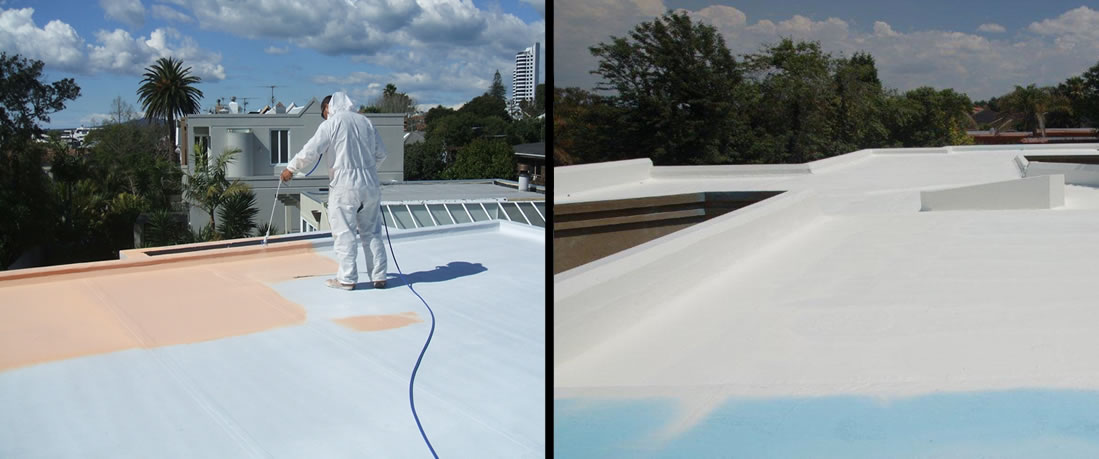 Waterproofing Specialists Johannesburg